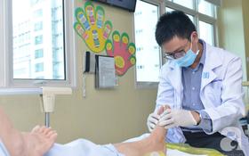 Đái tháo đường - căn bệnh ảnh hưởng đến gần 20% người Việt dưới 80 tuổi, phụ nữ mang thai và sau khi sinh cũng có thể mắc!