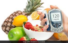 Những người trong giai đoạn tiền tiểu đường cần tham khảo chế độ ăn uống như thế này để đẩy lùi bệnh