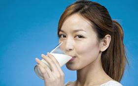 Uống sữa giúp 'miễn dịch' với ung thư vòm họng?
