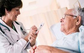 Người già có nguy cơ bị ung thư tuyến tiền liệt cao hơn, đúng hay sai?