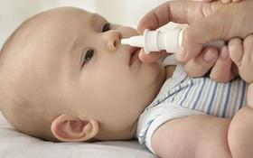 Trẻ bị ngạt mũi về đêm: Nguyên nhân và biện pháp phòng tránh hiệu quả