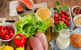 Chế độ ăn cho bệnh nhân ung thư thanh quản