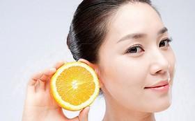 Chị em có biết: Vitamin C là thành phần dưỡng da được săn đón nhiều nhất năm 2018