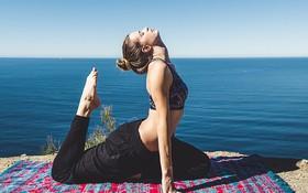 Người đang điều trị ung thư vú nên tập thể dục đều đặn