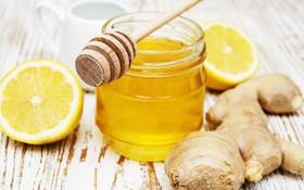 Lợi ích của trà gừng mật ong trong đẩy lùi bệnh tật