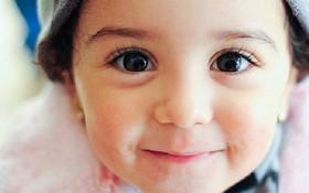 Thói quen giúp cho trẻ có một đôi mắt khỏe mạnh