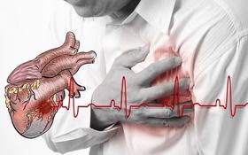 Triệu chứng suy tim và phương pháp cứu nguy cho người bệnh