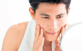 Nam giới nên dưỡng da mùa hè như thế nào?