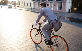 Đạp xe có thực sự giúp giảm bệnh tim mạch, ung thư?