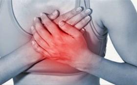Các chị em ghi lại ngay những phương pháp đối phó với bệnh tim