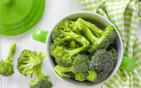 Vì sao ăn bông cải xanh có thể ngăn ngừa bệnh ung thư?