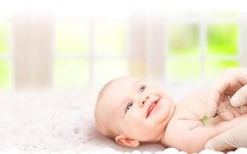 Các mũi tiêm phòng cho trẻ bảo vệ cả cuộc đời con