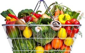 Mách nhỏ về chế độ ăn cho người cao huyết áp