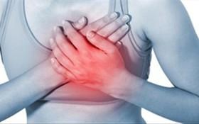 Triệu chứng nhồi máu cơ tim ở nam giới và nữ giới khác nhau thế nào?