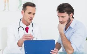 U tinh hoàn có thể điều trị dứt điểm nếu phát hiện kịp thời
