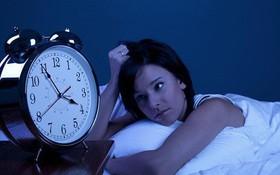 Mất ngủ triền miên có khả năng tăng nguy cơ bệnh tim mạch ở người trẻ?
