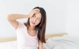Triệu chứng của bệnh thiếu máu não thường gặp