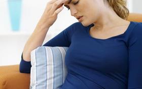 Những người bị trầm cảm có nên mang thai hay không?