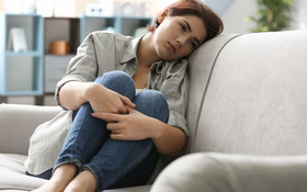 Phụ nữ bị trầm cảm có nên sinh con?