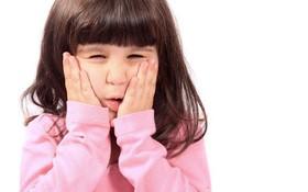 Viêm nướu ở trẻ nhỏ: Bố mẹ đừng thờ ơ!