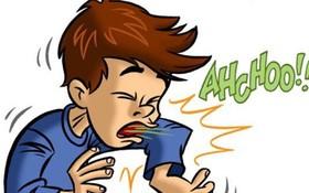 Cách phân biệt cảm cúm và viêm mũi dị ứng