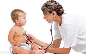 Các giai đoạn của bệnh cảm cúm ở trẻ mẹ nên lưu ý