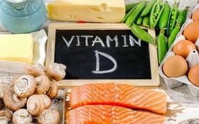 Vitamin D có tác dụng điều trị bệnh vô sinh ở nam giới