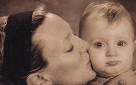 Điều kỳ diệu xảy ra với bà mẹ trẻ mang thai khi bị ung thư vú