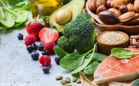 Chế độ, nguyên tắc dinh dưỡng cho người bị ung thư vú