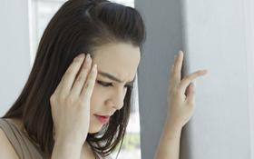 6 vấn đề sức khỏe gây ra hiện tượng chóng mặt buồn nôn