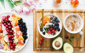 Các loại thực phẩm tốt cho buồng trứng, chị em nên bổ sung thường xuyên