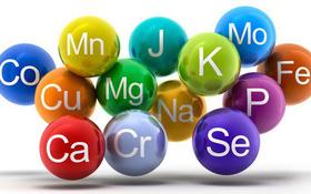 Chất khoáng đa lượng đóng vai trò gì đối với sức khỏe?