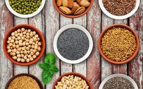 Cách làm bột ngũ cốc dinh dưỡng thơm ngon, chuẩn vị