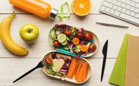 Gợi ý cách xây dựng thực đơn ăn uống lạnh mạnh, phòng tránh bệnh tật và kéo dài tuổi thọ