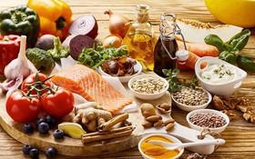 Những loại thực phẩm giúp bổ sung canxi tự nhiên