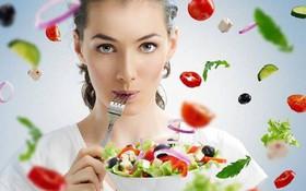Điểm danh các nhóm thực phẩm tốt cho bệnh nhân lymphoma