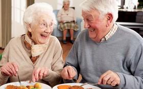 Tác dụng của ngũ cốc đối với sức khỏe người cao tuổi