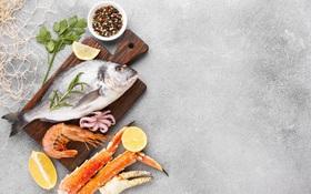 Người bị gan nhiễm mỡ có nên ăn hải sản không?