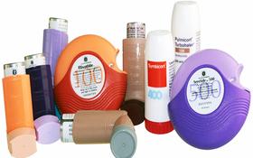 Thuốc trị hen suyễn: phân loại thuốc và các lưu ý