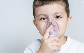 Biến chứng hen phế quản ở trẻ em là gì?