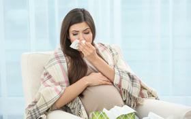 Biến chứng hen phế quản ở phụ nữ mang thai