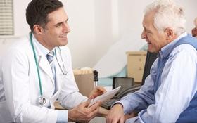 Đừng chủ quan với những dấu hiệu của bệnh xơ gan ở người cao tuổi