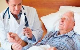 Các phương pháp điều trị xơ gan ở người cao tuổi