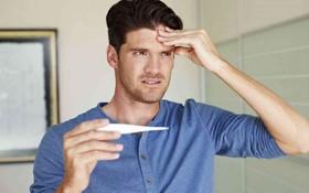 Sốt về chiều - Triệu chứng của bệnh sốt virus