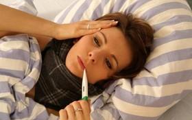 Điểm danh các loại bệnh sốt ở người thường gặp