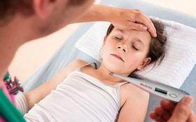 Những lưu ý khi chăm sóc bệnh nhân sốt virus giúp phục hồi nhanh, tránh biến chứng
