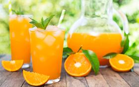 Bị sốt virus có nên uống nước cam không?