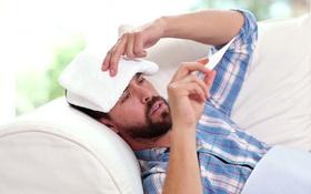 Cách giảm các triệu chứng của bệnh sốt virus, giúp người bệnh nhanh phục hồi