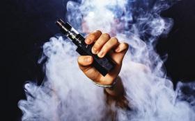 Tác hại của thuốc lá điện tử: Phát minh giúp cai nghiện hay kẻ giết người mới?
