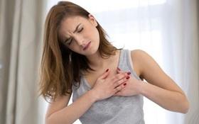 Phân biệt trào ngược thực quản và các cơn đau ngực